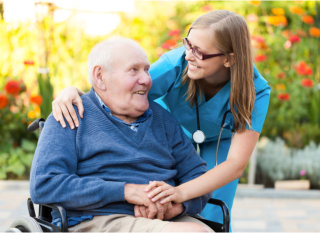 Medicare And Medicaid in Home Care